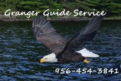 Granger Guide Service logo.
